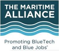 logo of 9th Annual BlueTech Week 2017
