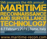 logo of Maritime Reconnaissance & Surveillance Technology