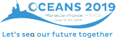 logo of Oceans 2019 Europe