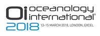 logo of Oceanology International 2018