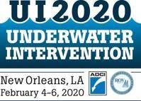 logo of Underwater Intervention 2020 (UI 2020