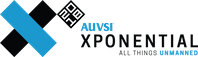logo of AUVSI XPONENTIAL 2018