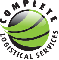 Complete Logistical Services Logo