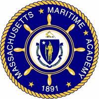 Massachusetts Maritime Academy Logo