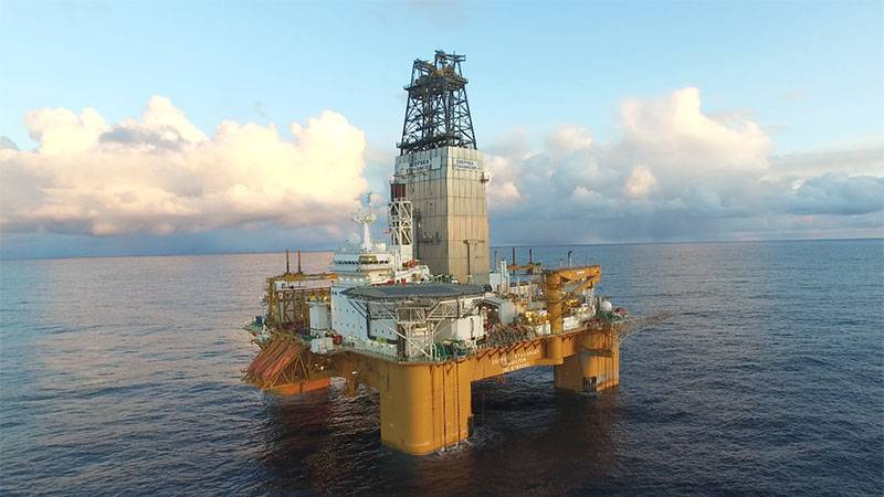 Diamond Offshore Drilling, Inc. (NYSE:DO) Lifted to Buy at UBS AG