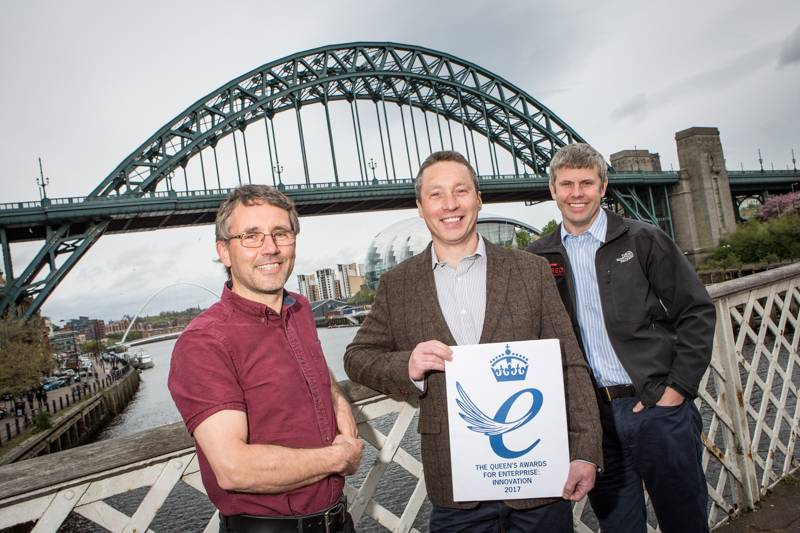 Six Welsh businesses hailed for enterprise excellence