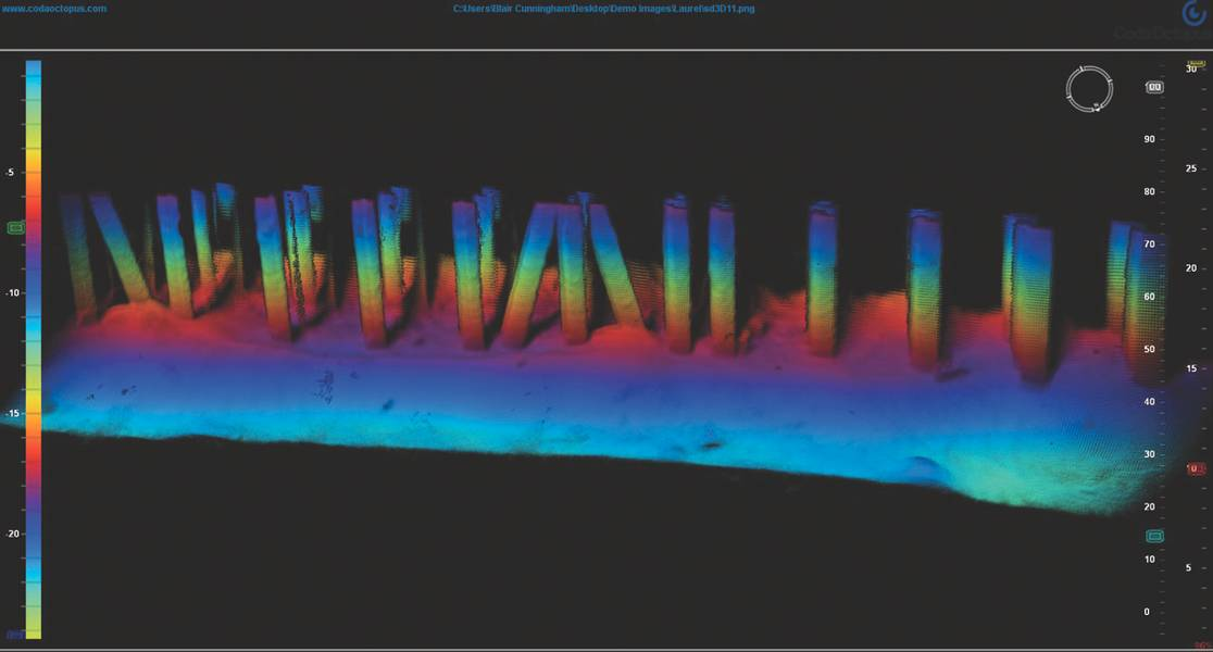Εικόνα 4 - Σύνθετη δομή απεικόνισης (Εικόνα: Coda χταπόδι)