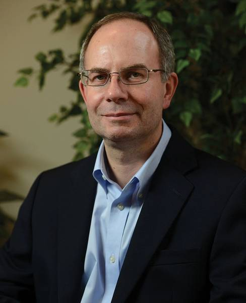 بوب ميلفين ، نائب رئيس قسم الهندسة في شركة Teledyne Marine Systems