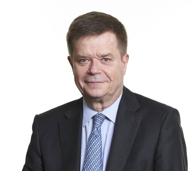 سيتنحى جان كاهوزاك عن منصبه كرئيس تنفيذي لشركة Subsea 7 في نهاية عام 2019. (Photo: Subsea 7)
