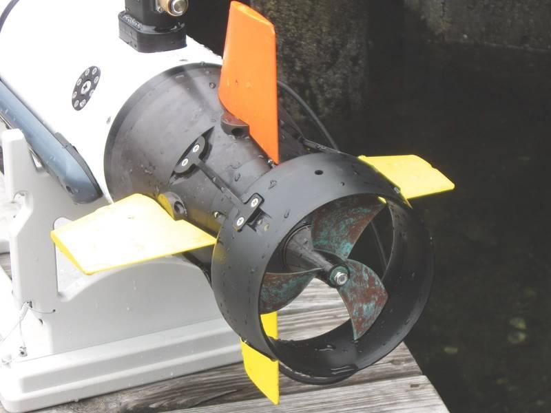 छवि सौजन्य HydroComp