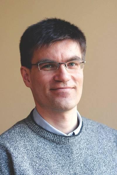 प्रोफेसर असगेर जोहान सोरेनसेन (NTNU एम्स से फोटो, थोर नेल्सन द्वारा)