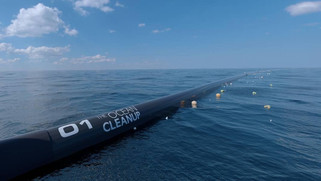 (Фото: Служба поставок Maersk)
