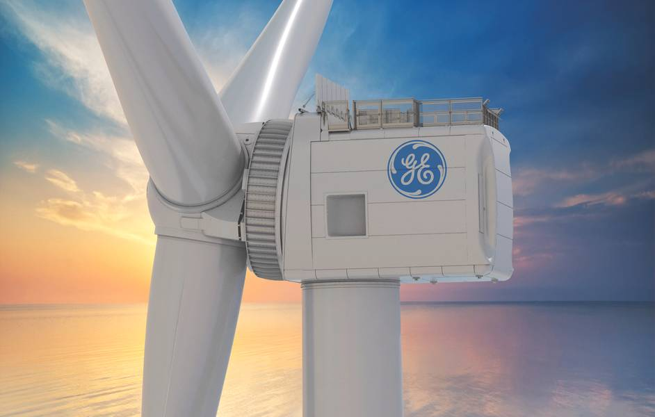 (الصورة: GE Renewable Energy)
