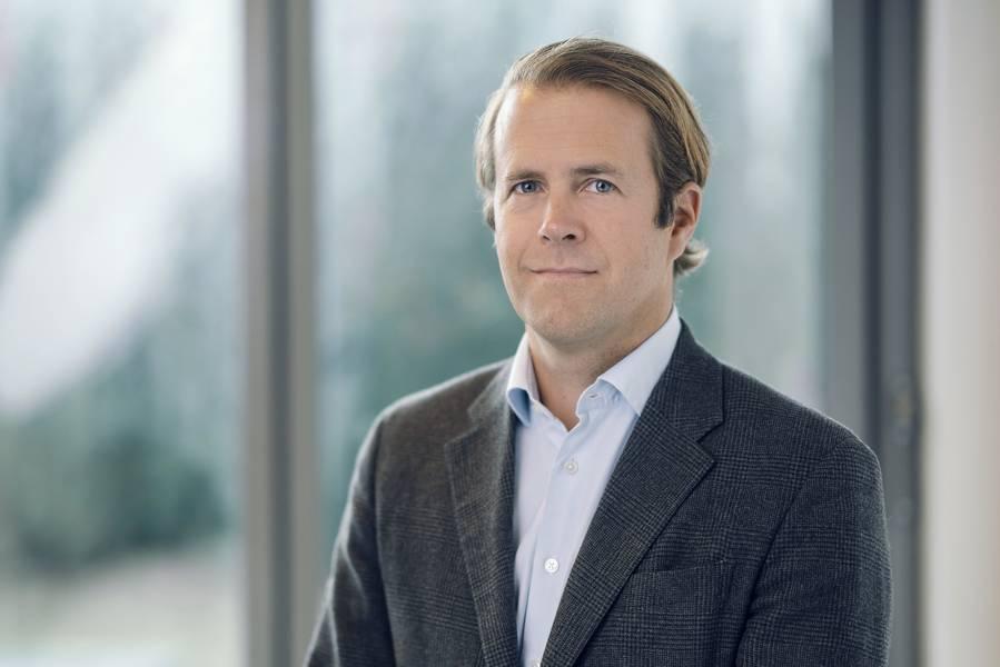 Andreas Brekke(写真:Miros Group)