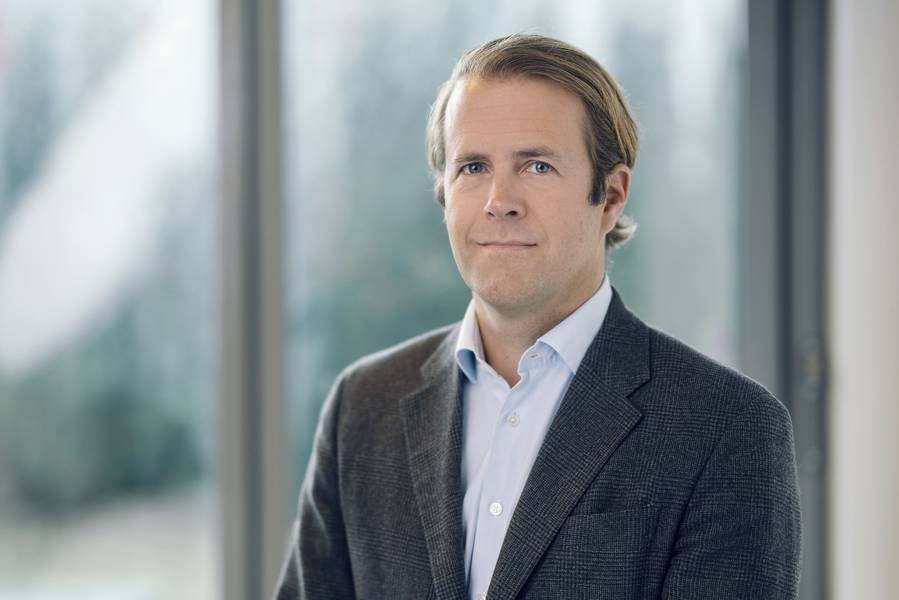Andreas Brekke(照片:Miros Group)