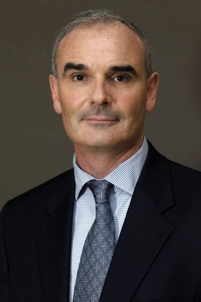 GaelBodénès、CEO、Bourbon Corporation。 (写真:バーボン)