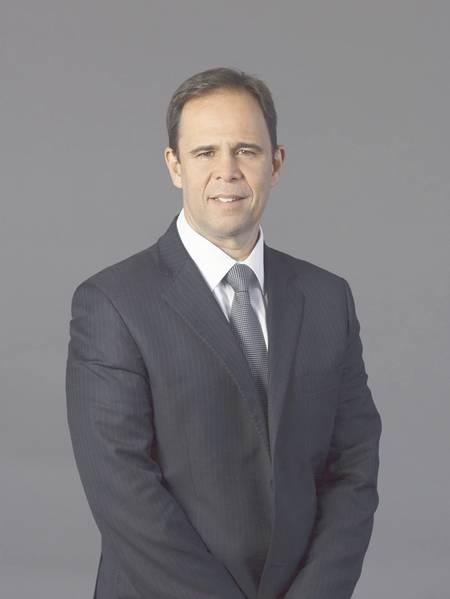 Luis Araújo (Foto: Aker Solutions)