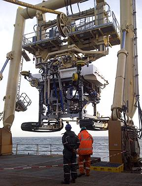 Q Marine Technology Fugro Wraps Up Gwyn T ...