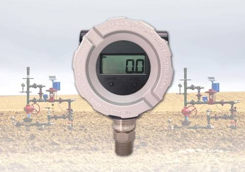 New Explosion Proof Pressure Transmitter From Ast