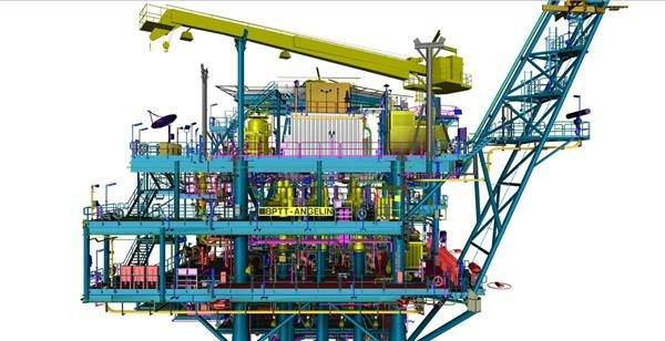 BP Awards Angelin EPCIC Contract to McDermott