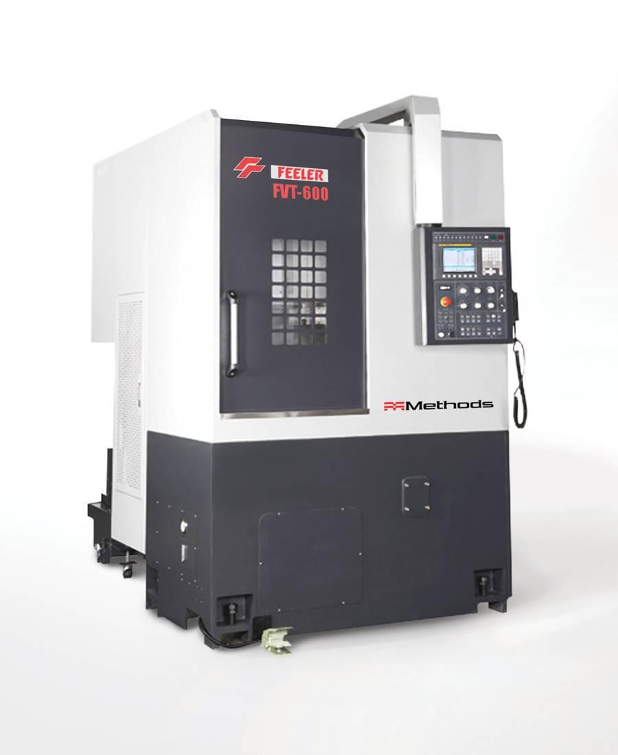 methods machine tools