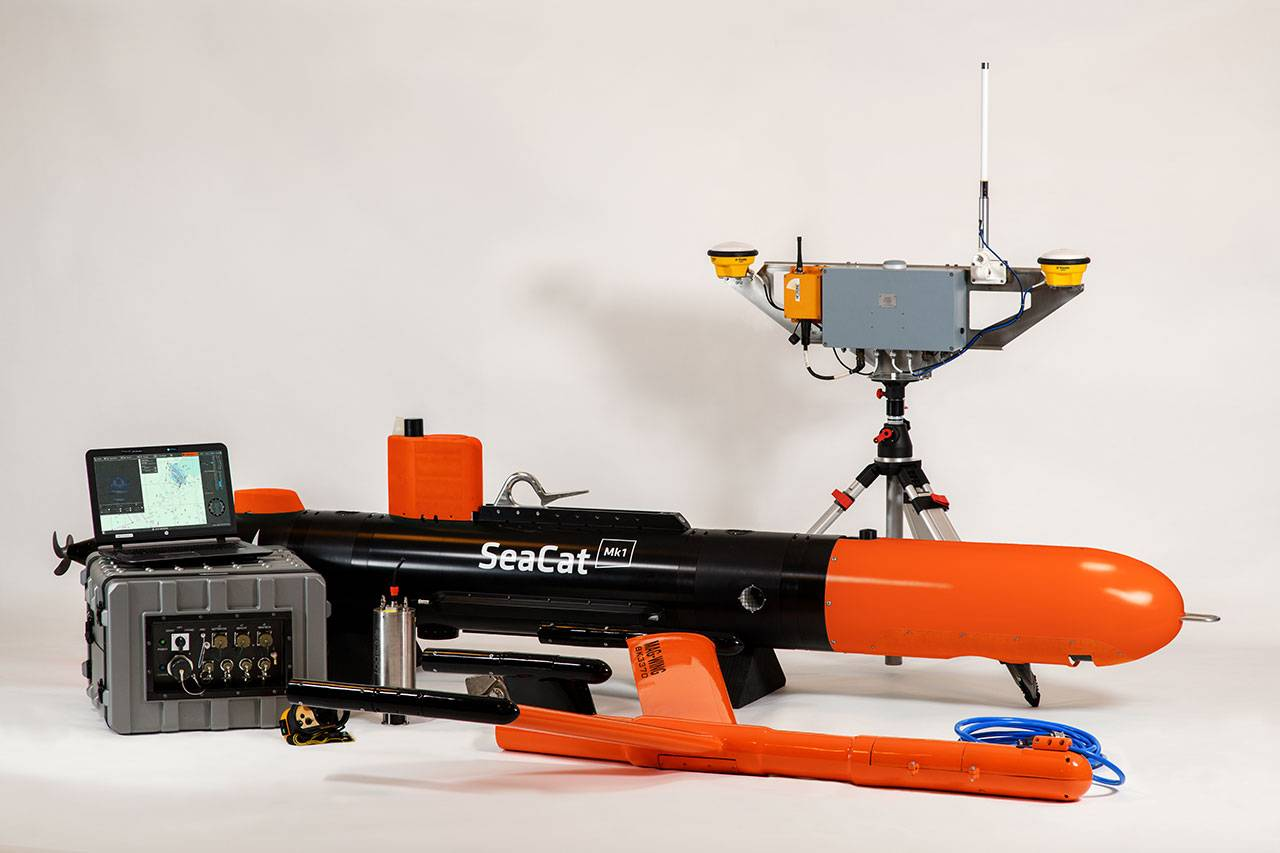 Atlas Maridan To Offer Auv Rental Services