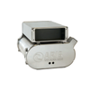 ARIS Voyager 3000 encased in a titanium shell for deep sea exploration (Photo: Sound Metrics)