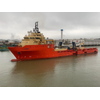 The Bongo RSV is one of C-Innovation's vessels being upgraded with Sonardyne technologies. - Credit: C-Innovation