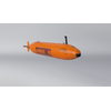 Lighthouse's new HUGIN AUV will be supplied by Kongsberg Maritime with a full geophysical survey payload. Photo courtesy Kongsberg