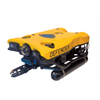 VideoRay DEFENDER shown with Subsea Vehicle Battery (Image: VideoRay)