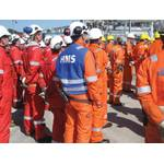 Health and  Safety focus  Subsea Valley hopes to retain local health and safety expertise Photo: William Stoichevski
