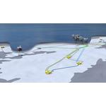 Johan Sverdrup subsea layout (Image: Equinor)