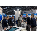 Oi London 2020 will be a meeting point for over 500 exhibitors. Photo from Oi London 2018  (Photo: Oceanology International )