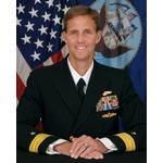 Rear Adm. Tim Gallaudet (Photo: U.S. Navy)