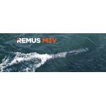 REMUS M3V (Photo: Hydroid Inc.)