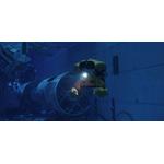 The shape-shifting Aquanaut underwater vehicle (Photo: Houston Mechatronics Inc.)