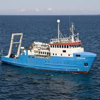 MMT´s survey and ROV vessel IceBeam