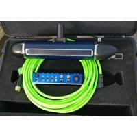3DSS-iDX-450 Sonar with new Sonar Interface Unit (Photo: PingDSP)