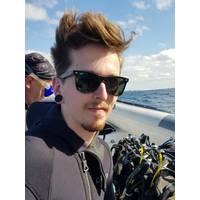 Aaron Clark (Photo: Planet Ocean)