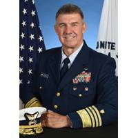 Admiral Karl Schultz – Commandant, U.S. Coast Guard. Photo: U.S. Coast Guard