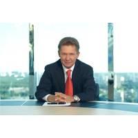 Alexey Miller Photo Gazprom