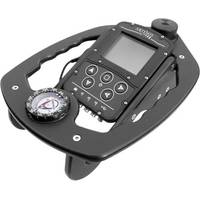 Artemis, the diver handheld sonar and navigation console as fitted with a Tritech Micron sonar (Image: Tritech)