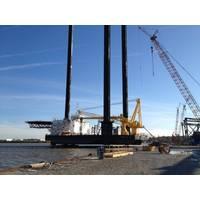 The Bellator (Photo: Gulf Island Marine Fabricators)