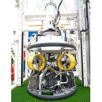The Bibby HydroMap d'ROP system (Photo: MacArtney)