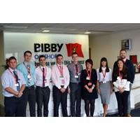 Bibby Offshore Graduates – Class of 2014