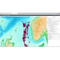 Blueback Seismic Data Management Image Cegal