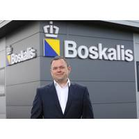 Boskalis Subsea Services managing director Stuart Cameron (Photo: Boskalis Subsea Services)