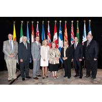 Canadian Fisheries Ministerial Meeting: Photo courtesy of Canada Govt.