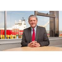 Jim Cargill, Chief Executive, PlanSea Solutions - Credit: PlanSea Solutions