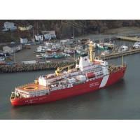 CCGS Louis S. St-Laurent  (File photo: Canadian Coast Guard)
